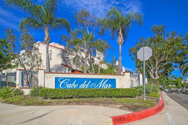 Cabo Del Mar Community Homes For Sale In Huntington Beach, CA