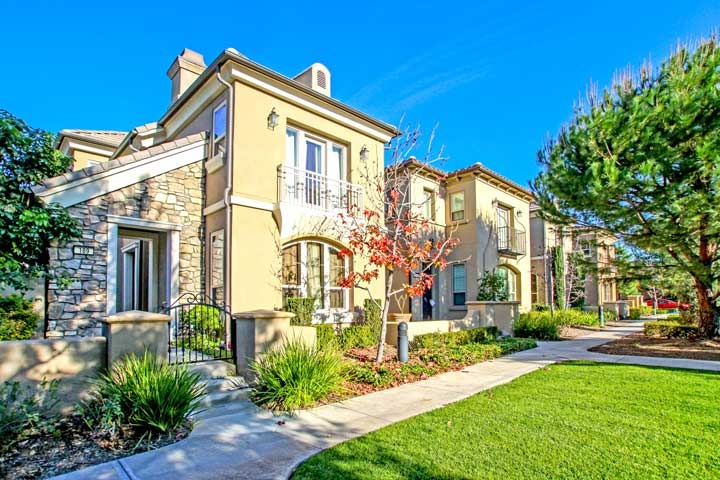 Homes For In Irvine Ca