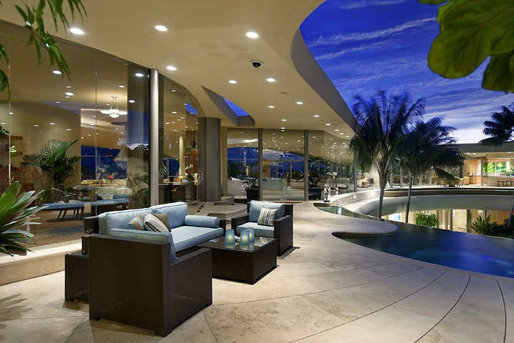 Cameo shores homes for sale beach cities real estate for Glass houses for sale in california