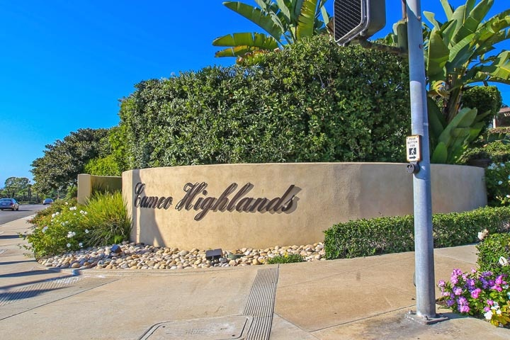 Cameo Highlands Community Homes For Sale In Newport Beach, CA
