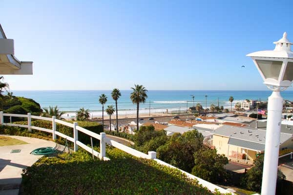 Colony Cove Homes | Camino San Clemente Street | San Clemente Senior Community with Ocean Views