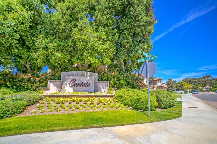 Cantata Community Homes For Sale In Carlsbad, California