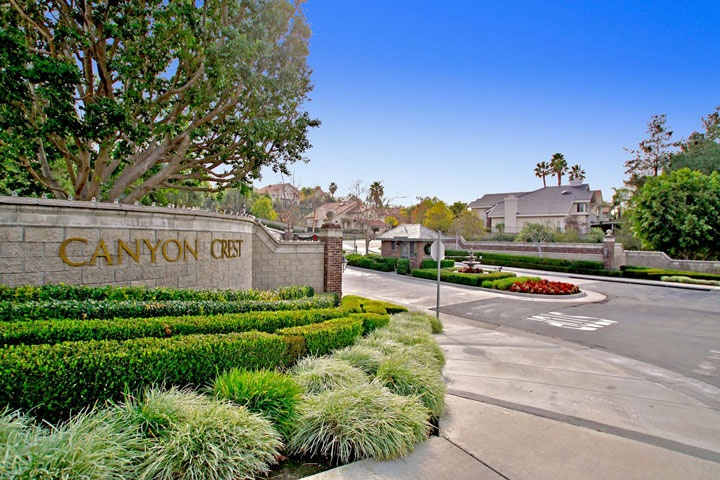 Canyon Crest Mission Viejo Homes For Sale | Mission Viejo, CA