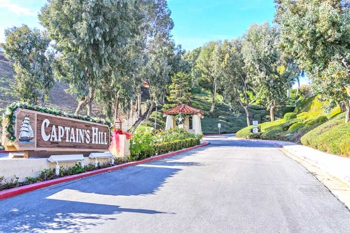 Captains Hills Homes For Sale In San Juan Capistrano, CA