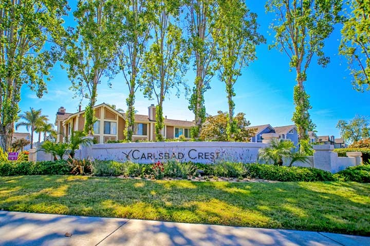 Carlsbad Crest Homes For Sale In Carlsbad, California
