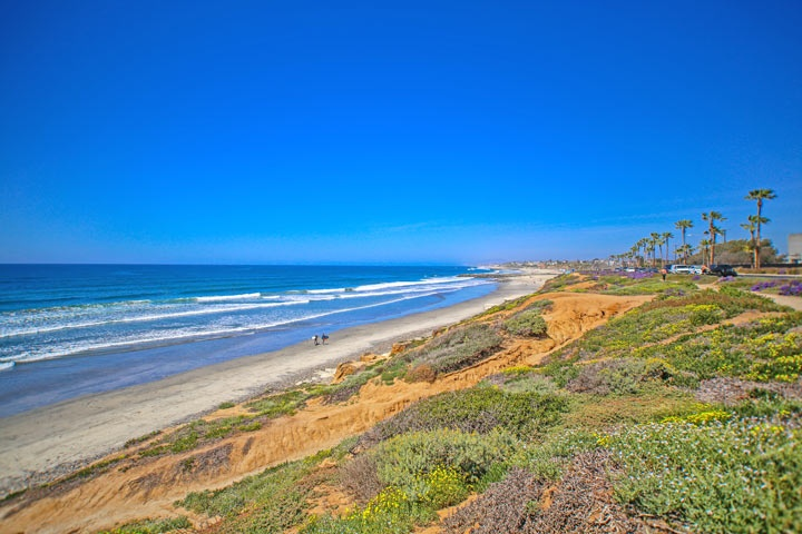 Carlsbad Ocean Front Homes For Sale In Carlsbad, California