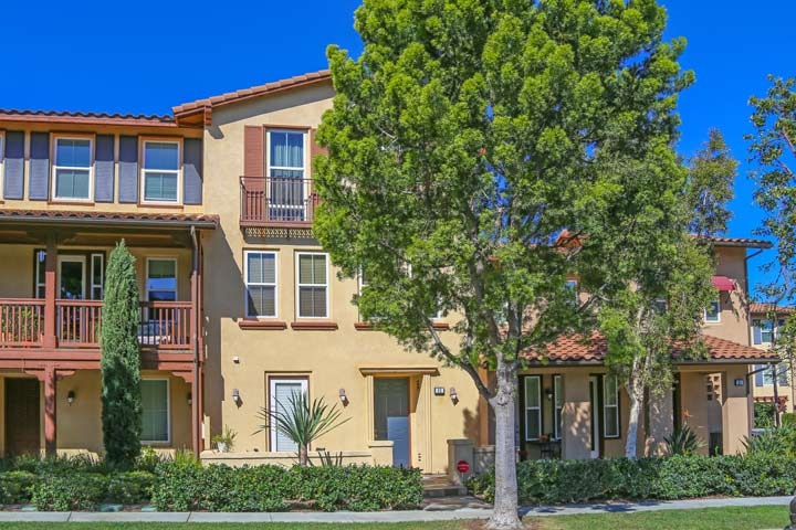 Quail Hill Floor Plans Part - 35: Casalon Quail Hill Community - Irvine, CA