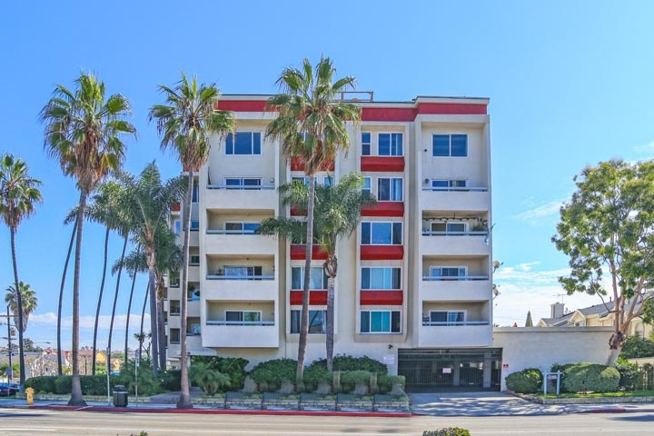 Catalina Towers Condos For Sale In Redondo Beach, California