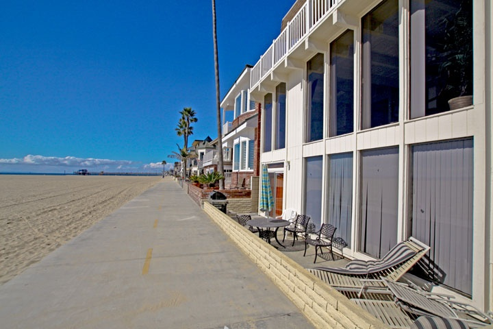 Central Newport Beach Homes | Newport Beach Real Estate