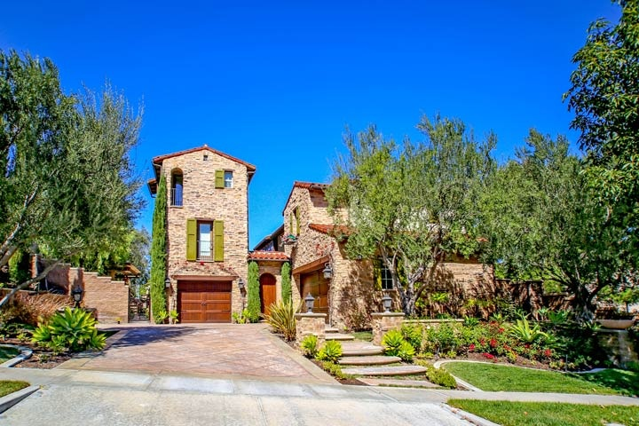 Chaumont Turtle Ridge Homes for Sale | Irvine, California