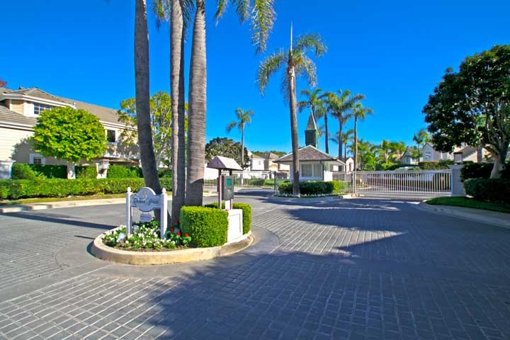 Chelsea Point Condos For Sale - Monarch Beach Real Estate