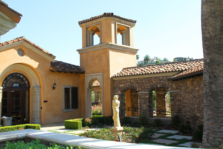 Cielo Rancho Santa Fe Community Grounds