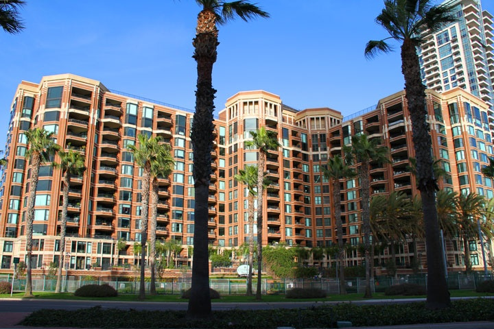 City Front Terrace San Diego | Downtown San Diego Real Estate