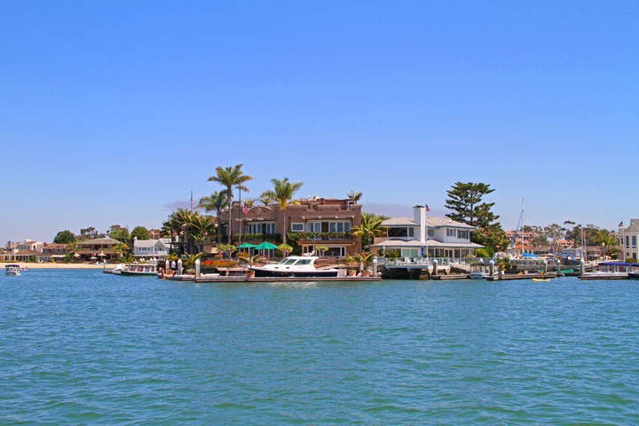 Collins Island Newport Beach | Newport Beach Real Estate