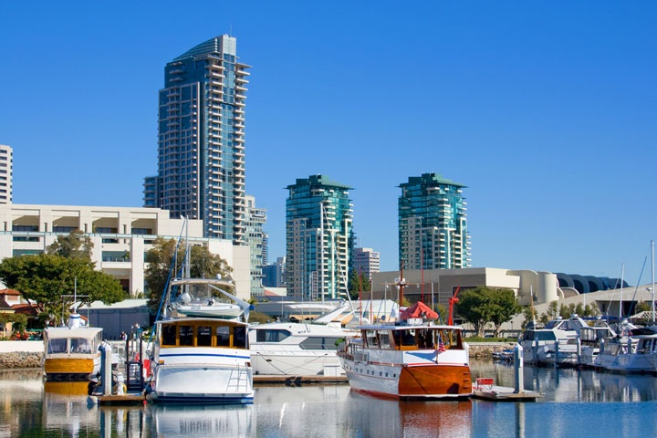 Columbia District Condos | Downtown San Diego Real Estate