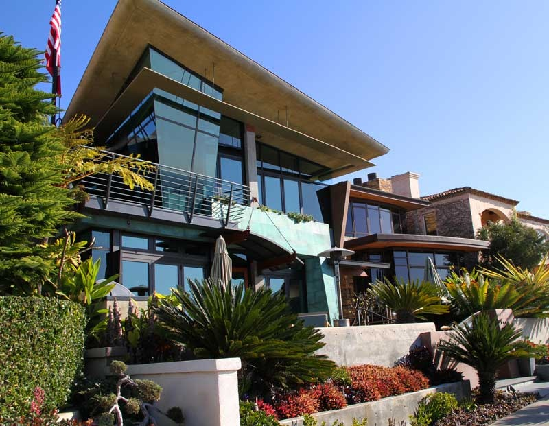 Corona del mar mansions most expensive corona del mar for Expensive homes for sale in california