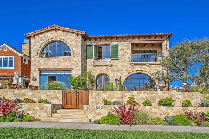 Corona Del Mar South Community Homes In Corona Del Mar, CA