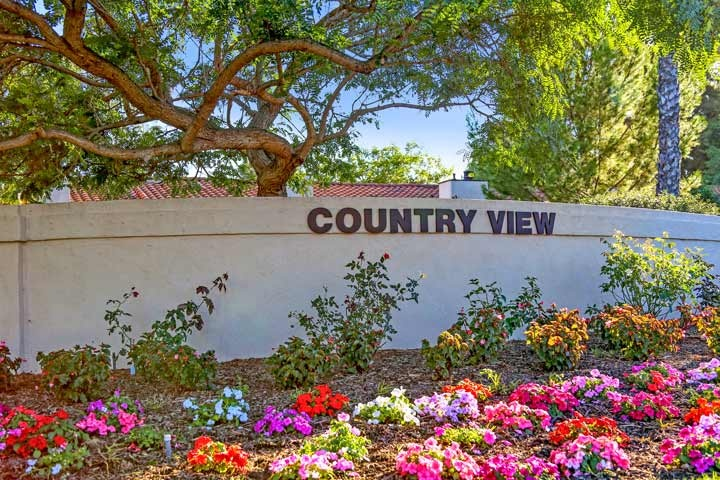 Country View Community Homes For Sale In Encinitas, California