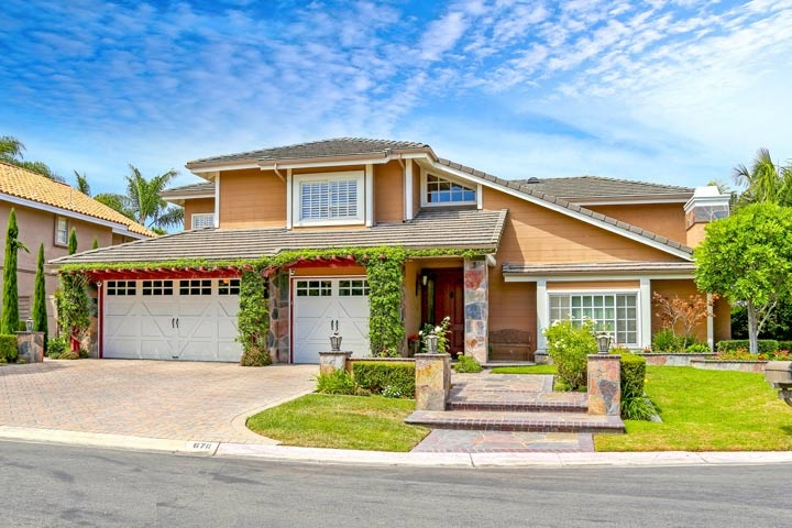 Country View Estates Community Homes For Sale In Huntington Beach, CA