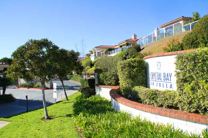 Crystal Bay Homes for Sale | La Jolla, California