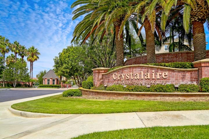 Crystalaire Community Homes For Sale In Huntington Beach, CA