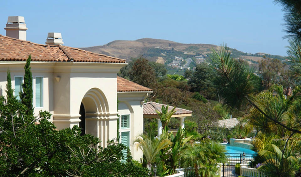 Custom Forster Ranch Homes | San Clemente Real Estate