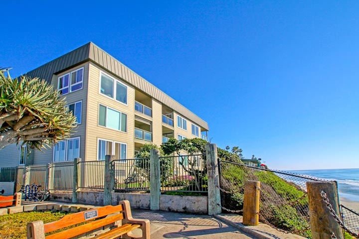 Cypress Cove Condos For Sale In Encinitas, California