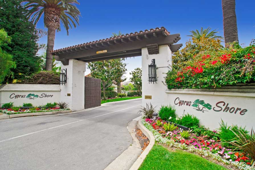 Cyprus Shore San Clemente | Cyprus Shore Homes For Sale | San Clemente Real Estate