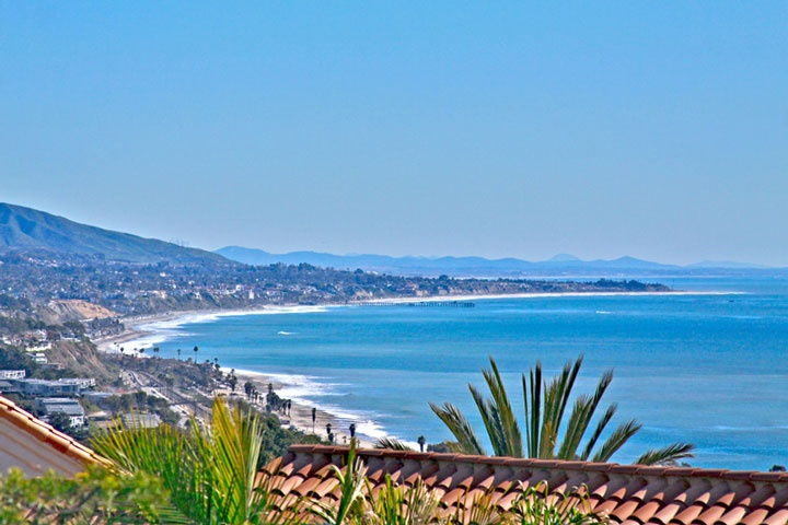Dana Point Coastline View Homes | Dana Point Real Estate