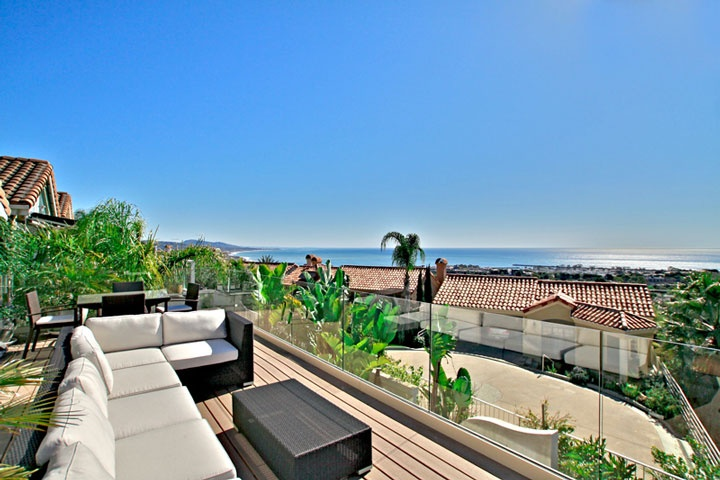 Southern California Ocean View Homes - Beach Cities Real Estate
