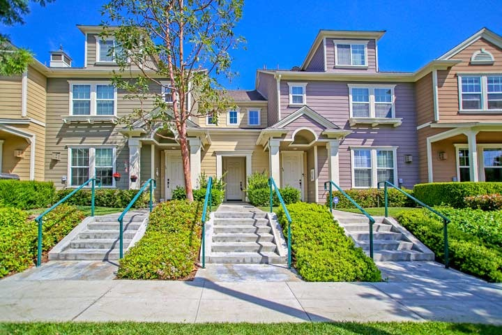 Davenport Homes For Sale in Ladera Ranch, California