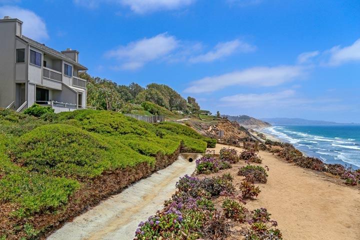 Del Mar Ocean Front Rentals Beach Cities Real Estate