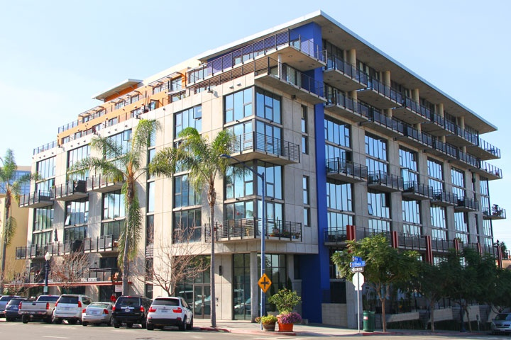 Doma San Diego Condos | Downtown San Diego Real Estate