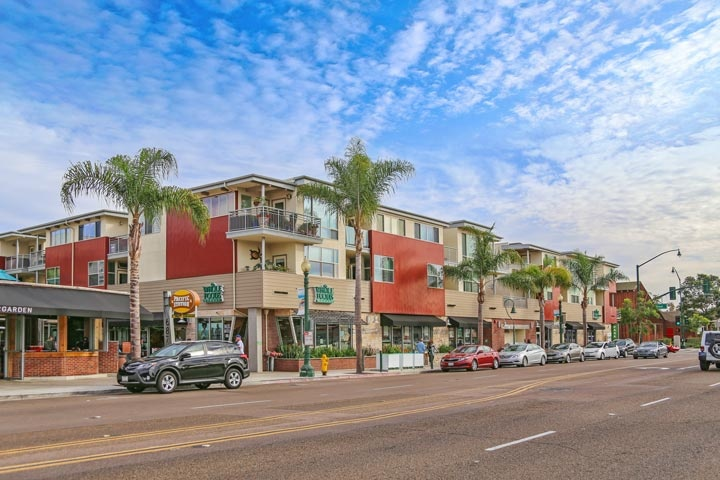 Downtown Encinitas Homes For Sale In Encinitas, California