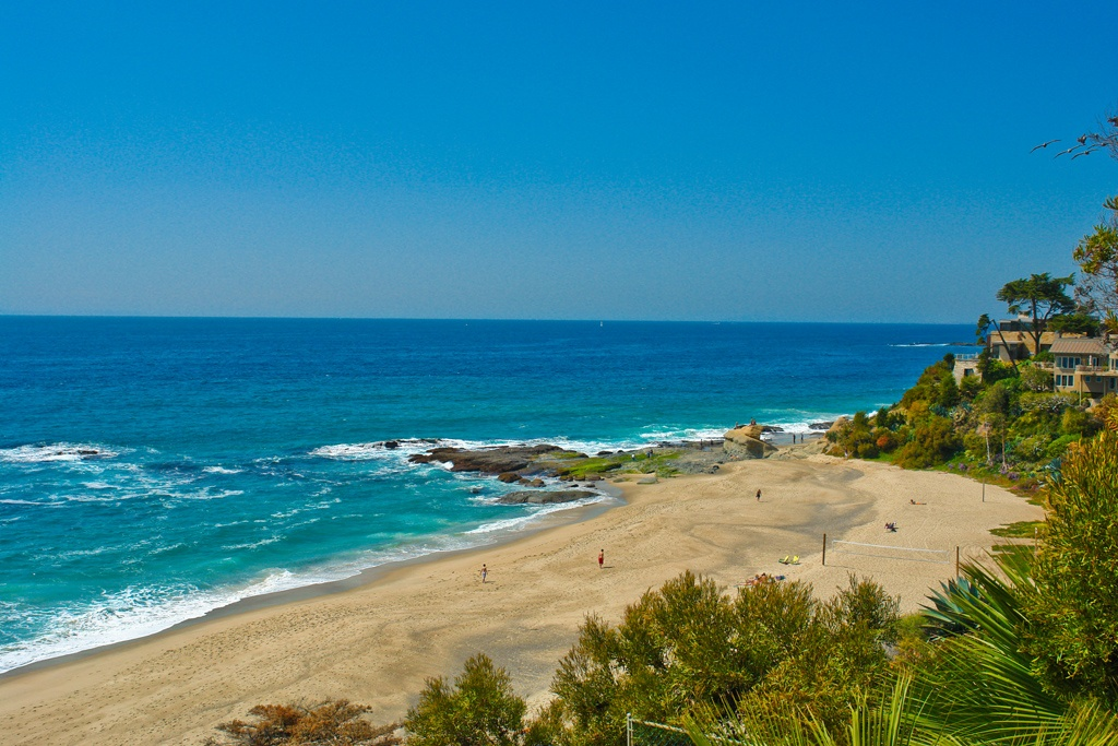 Laguna Beach Ocean Front Rentals | Ocean Front Condo for Rent | Laguna Beach Real Estate | Laguna Beach, California