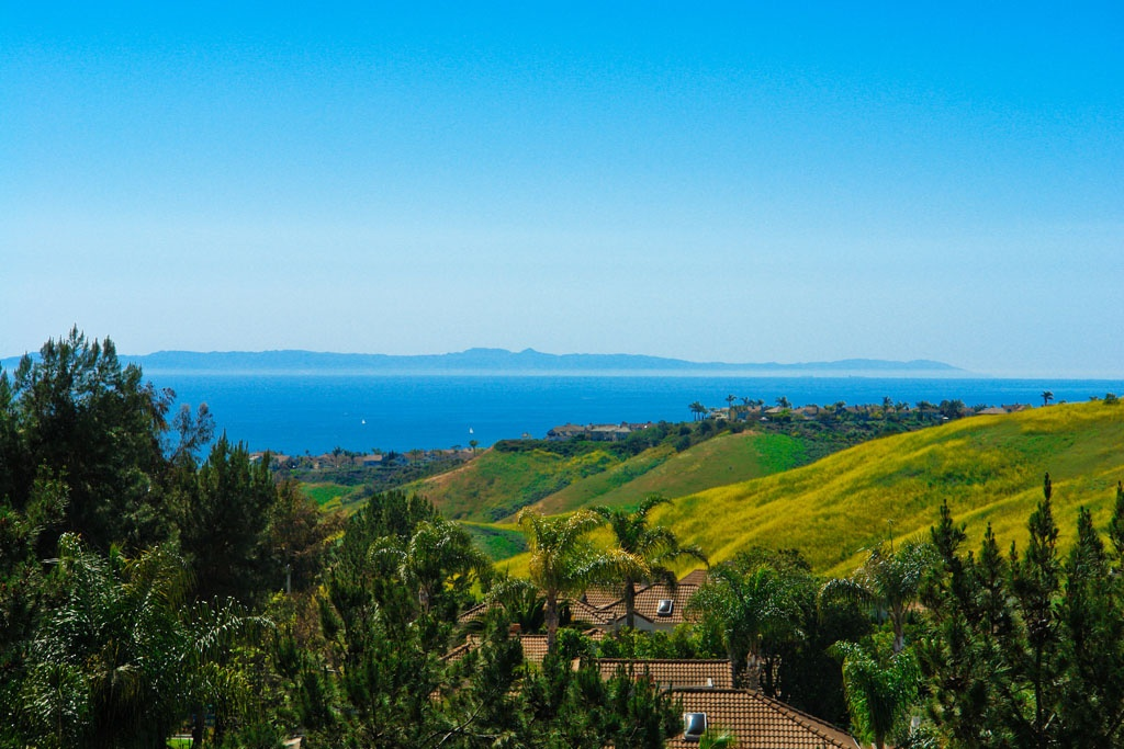San Clemente Canyon View Homes for Sale | San Clemente Real Estate