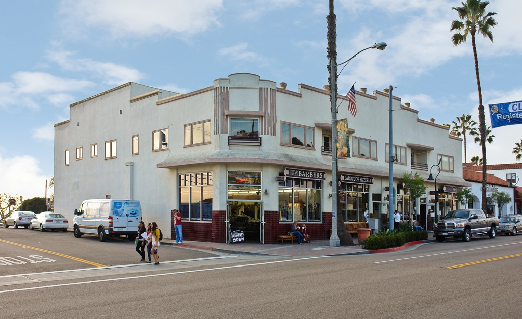 San Clemente Commercial Real Estate | Jay Dixon - Beach Cities Real Estate