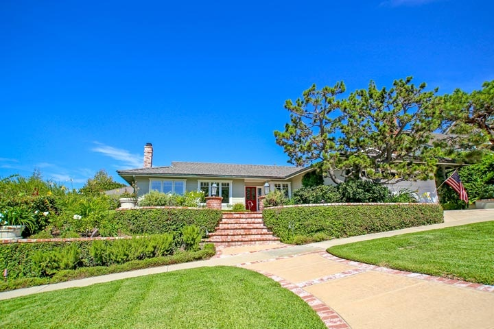 East Bluff Lusk Homes For Sale In Newport Beach, CA