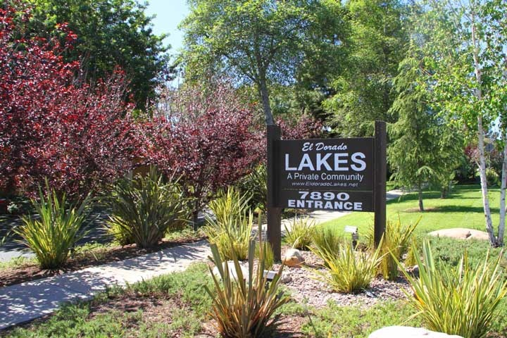El Dorado Lakes Condos For Sale in Long Beach, California