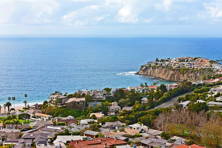 Emerald Bay Laguna Beach | Laguna Beach Real Estate