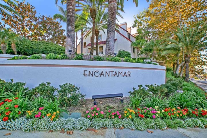 Encantamar Dana Point Condos Beach Cities Real Estate