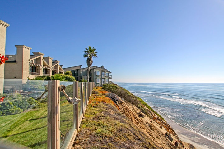 Encinitas Bluffs Condos For Sale In Encinitas, California