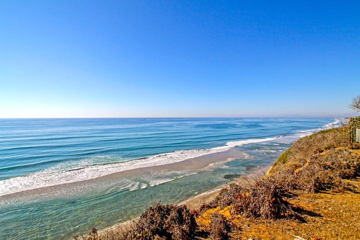 Encinitas Ocean View Homes For Sale Beach Cities Real Estate