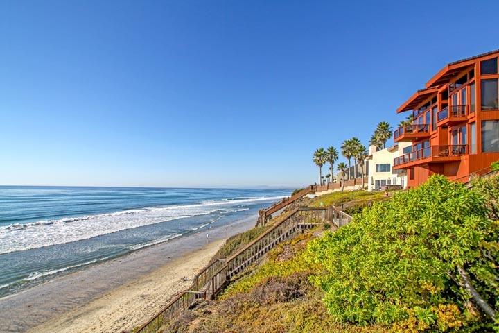 Huntington Beach To Encinitas