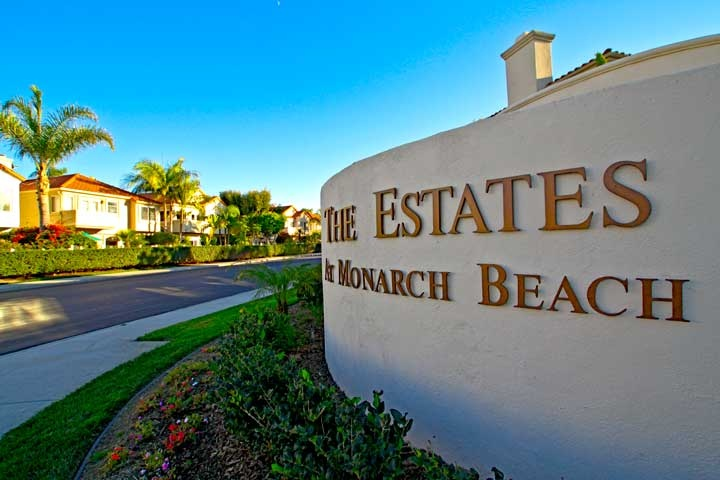 Estates at Monarch Beach | Monarch Beach Real Estate