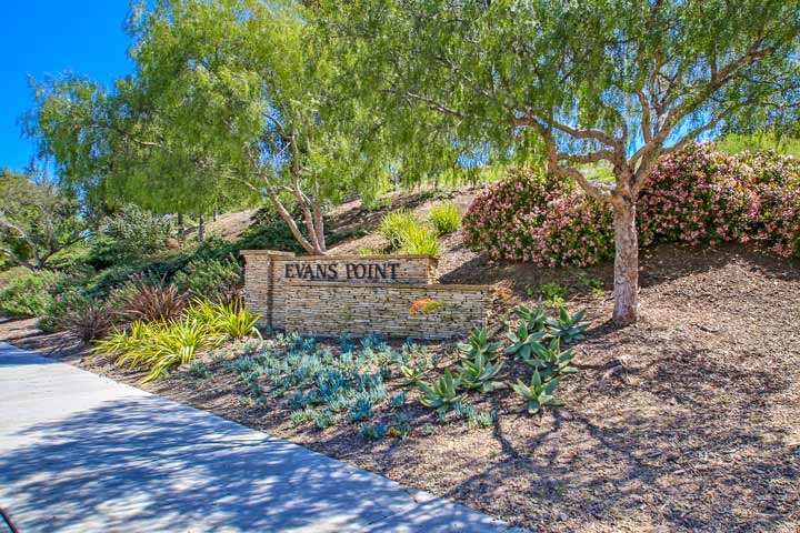 Evans Point Homes For Sale In Carlsbad, California