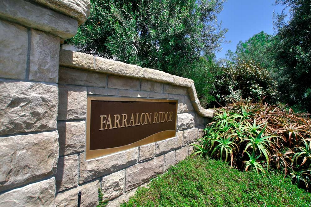 Farralon Ridge of Talega San Clemente | Talega Real Estate