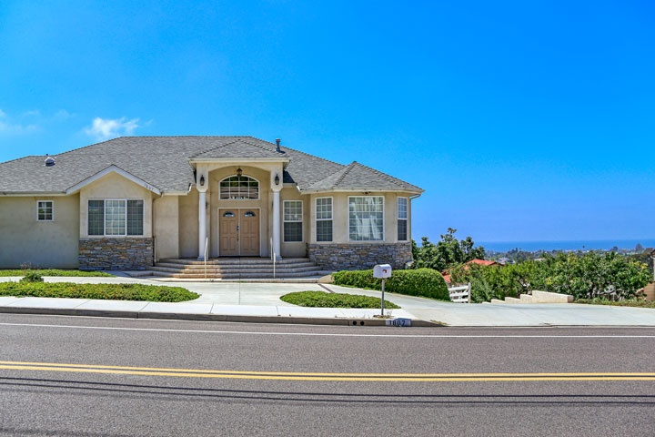 Fire Mountain Homes For Sale in Oceanside, California