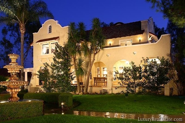 Attractive San Juan Capistrano Real Estate