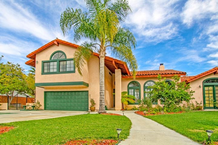 Fox Point Community Homes For Sale In Encinitas, California